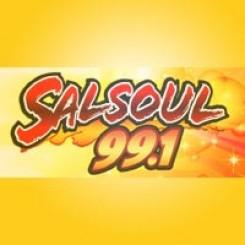 Salsoul 99.1 FM
