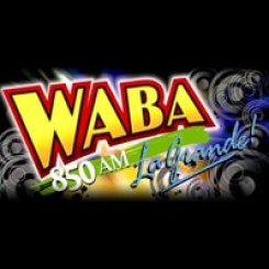 Waba Radio 850 AM